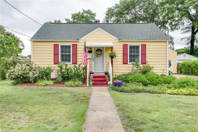 631 Sterling St, Newport News, VA 23605 (#10201329) :: Atlantic Sotheby's International Realty