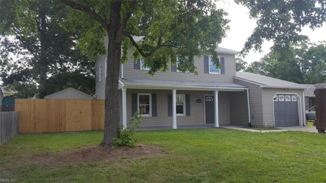 14206 Penrith Ln, Newport News, VA 23602 (#10201355) :: Berkshire Hathaway HomeServices Towne Realty