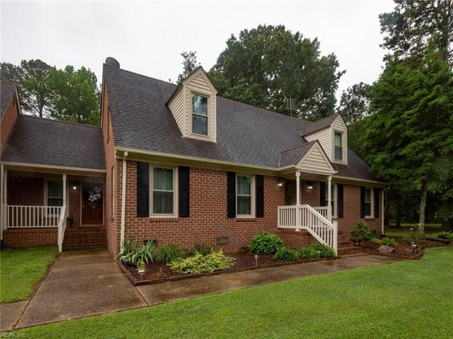 21500 Twin Hill Ln, Isle of Wight County, VA 23314 (#10201382) :: Resh Realty Group