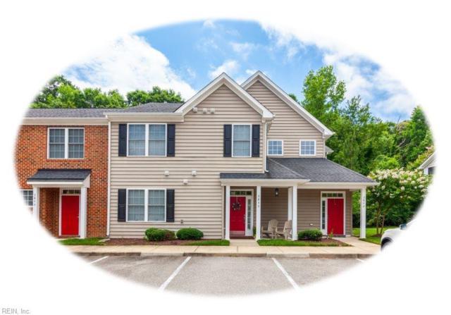 3840 War Hill Green, James City County, VA 23188 (#10201384) :: Atkinson Realty