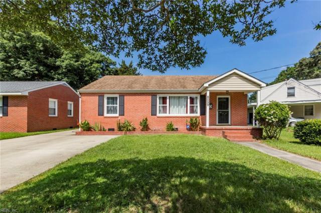 8059 Dell St, Norfolk, VA 23518 (MLS #10201385) :: AtCoastal Realty
