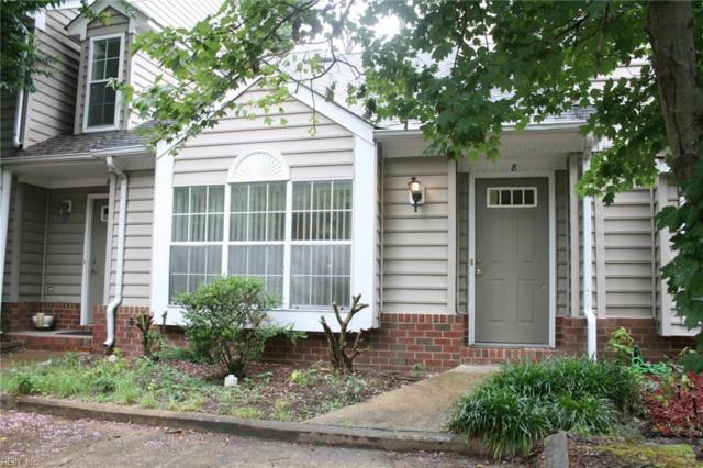 8 Hawthorn Pl, Hampton, VA 23666 (#10201395) :: Atlantic Sotheby's International Realty