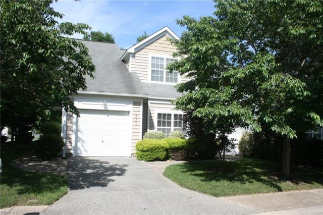 420 Dorothy Dr, York County, VA 23692 (#10201402) :: Berkshire Hathaway HomeServices Towne Realty