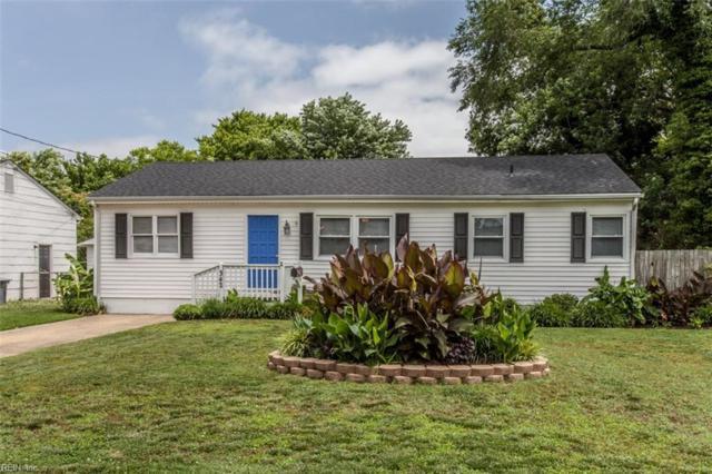 342 Adwood Ct, Hampton, VA 23605 (#10201403) :: Atlantic Sotheby's International Realty