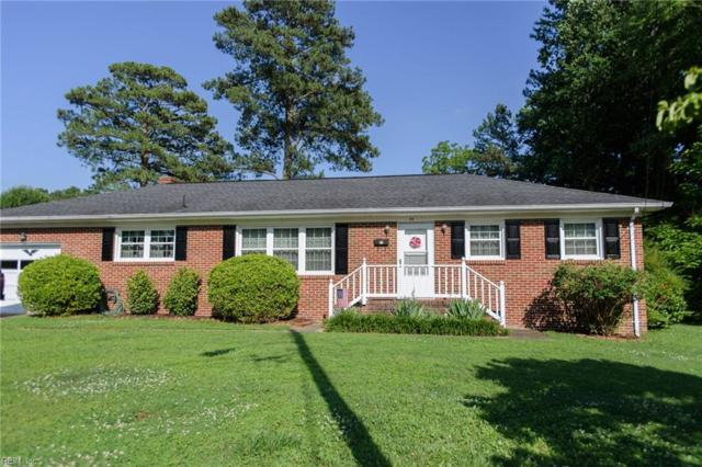 47 Carolyn Dr, Newport News, VA 23606 (#10201404) :: Atlantic Sotheby's International Realty