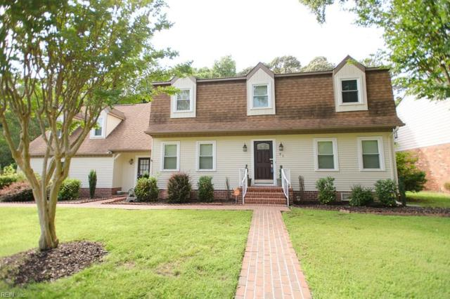 31 E Governor Dr Dr, Newport News, VA 23602 (#10201407) :: Atlantic Sotheby's International Realty