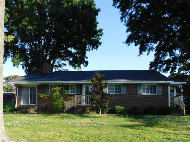 5813 Hedgerow Ln, Portsmouth, VA 23703 (#10201411) :: Berkshire Hathaway HomeServices Towne Realty