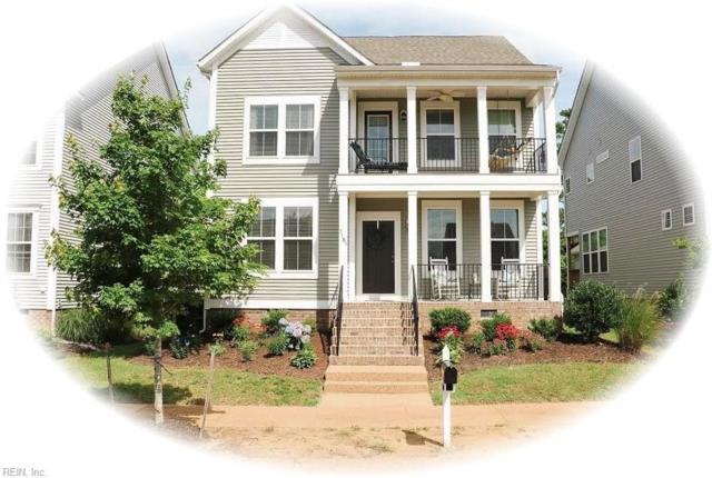 7181 Patterson's View Ln, Gloucester County, VA 23072 (MLS #10201427) :: Chantel Ray Real Estate