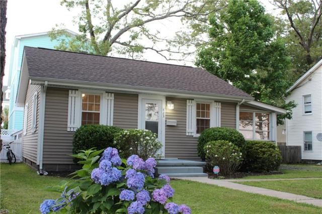 423 20th St, Virginia Beach, VA 23451 (#10201428) :: Berkshire Hathaway HomeServices Towne Realty