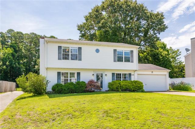 306 Charity Ln, Newport News, VA 23602 (#10201434) :: Atlantic Sotheby's International Realty