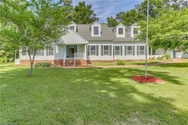 116 Blue Heron Dr, Surry County, VA 23883 (#10201451) :: Resh Realty Group