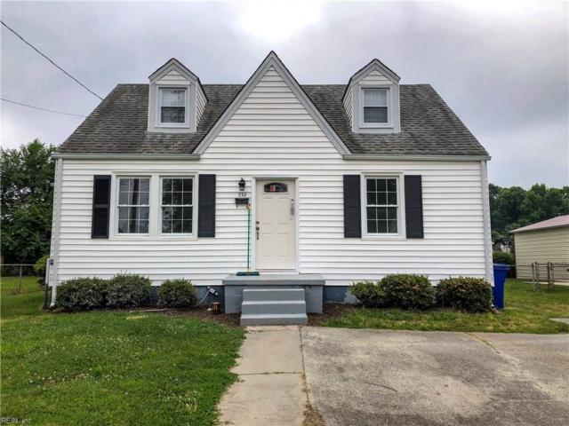 732 Mclawhorne Dr, Newport News, VA 23605 (#10201472) :: Reeds Real Estate