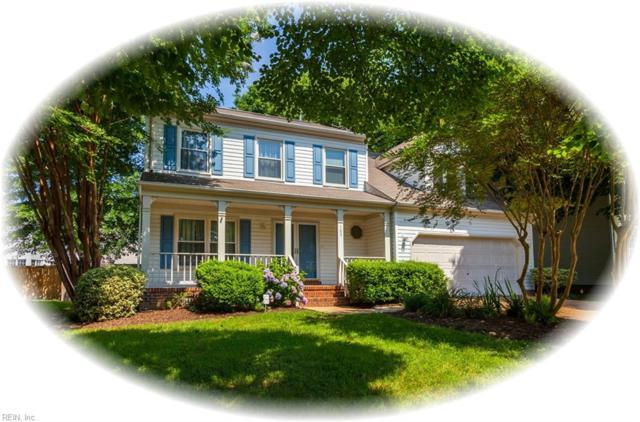 105 Hollingsworth Ct, York County, VA 23693 (#10201504) :: Atkinson Realty