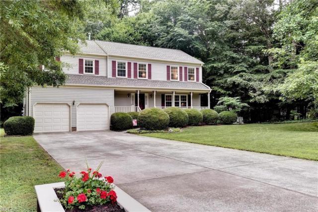 209 Joel Ln, York County, VA 23692 (#10201511) :: RE/MAX Central Realty