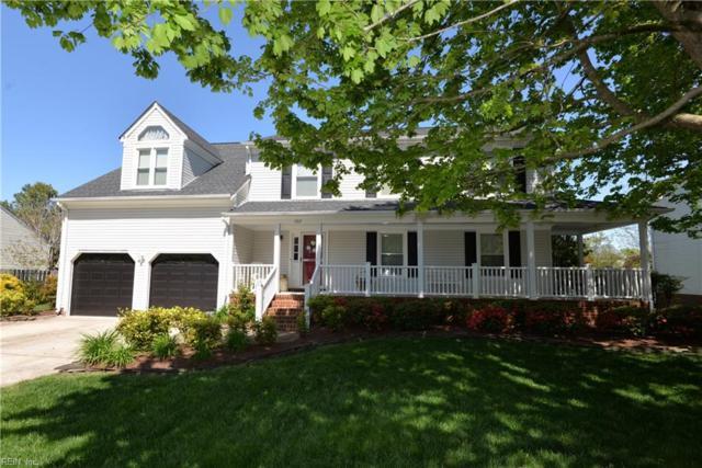 507 School House Rd, Chesapeake, VA 23322 (#10201519) :: Atkinson Realty