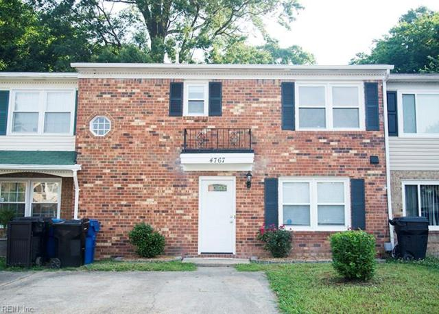 4767 Old Hickory Rd, Virginia Beach, VA 23455 (#10201525) :: Reeds Real Estate