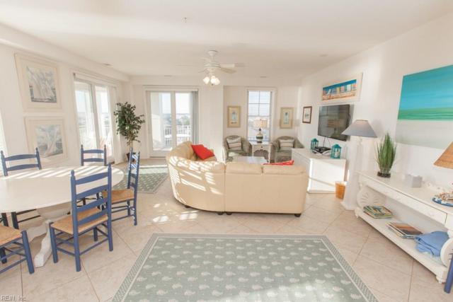 3700 Sandpiper Rd #317, Virginia Beach, VA 23456 (#10201543) :: Abbitt Realty Co.