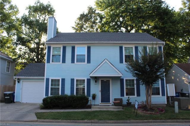 211 S Hunt Club Rn S, Newport News, VA 23608 (#10201554) :: Reeds Real Estate