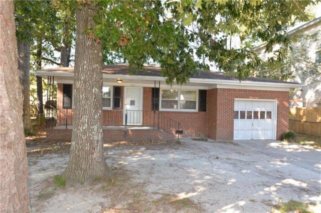 723 9th St, Virginia Beach, VA 23451 (#10201559) :: Austin James Real Estate