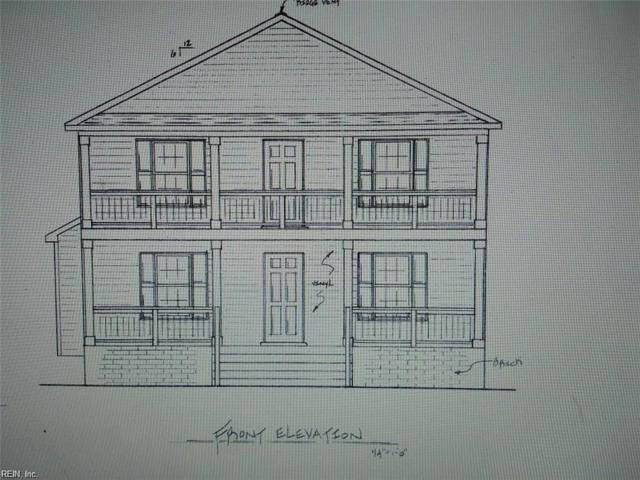 17 Lighthouse Dr, Hampton, VA 23664 (MLS #10201562) :: Chantel Ray Real Estate