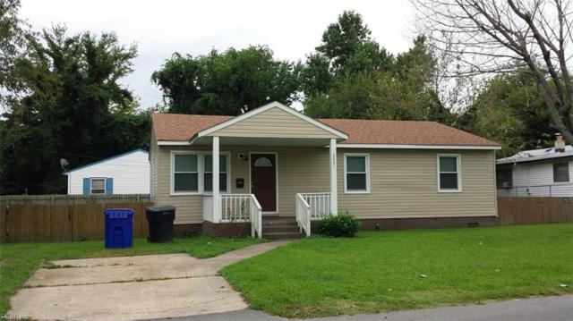 2401 Jefferson St, Portsmouth, VA 23704 (#10201587) :: Reeds Real Estate