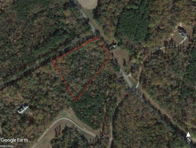 4.3 Ac River Run Dr, Middlesex County, VA 23071 (#10201589) :: Abbitt Realty Co.
