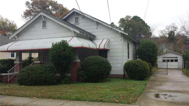 1509 Atlanta Ave, Portsmouth, VA 23704 (#10201591) :: Reeds Real Estate