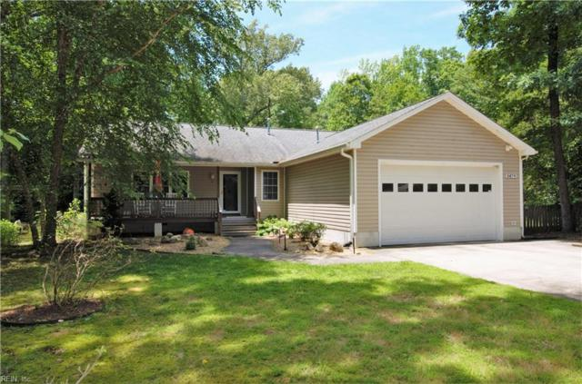 5874 Horsley Rd, Gloucester County, VA 23072 (#10201604) :: Austin James Real Estate