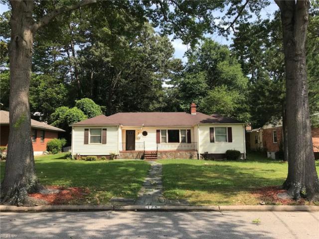 125 Southland Dr, Other Virginia, VA 99999 (#10201615) :: Abbitt Realty Co.