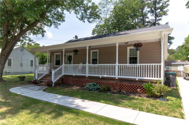 1177 Richwine Dr, York County, VA 23185 (MLS #10201625) :: Chantel Ray Real Estate