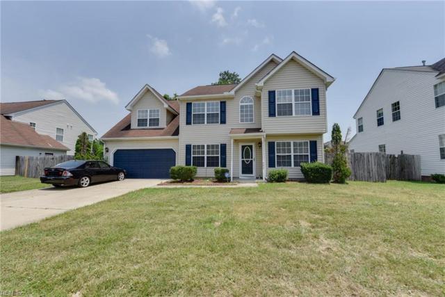 492 Trumble Ln, Newport News, VA 23608 (MLS #10201626) :: Chantel Ray Real Estate