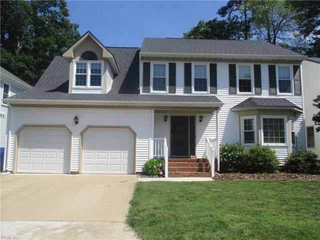 803 Hamder Way, Newport News, VA 23602 (#10201722) :: Atkinson Realty