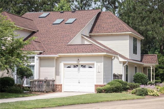 1307 Fairways Lookout C, Chesapeake, VA 23320 (#10201740) :: Reeds Real Estate