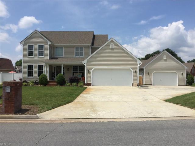 4439 Kendal Way, Suffolk, VA 23435 (MLS #10201741) :: Chantel Ray Real Estate