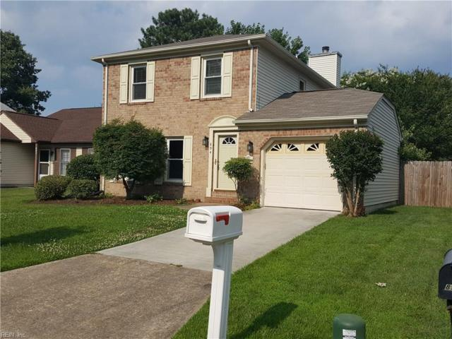 894 Carew Rd, Virginia Beach, VA 23462 (#10201748) :: Abbitt Realty Co.