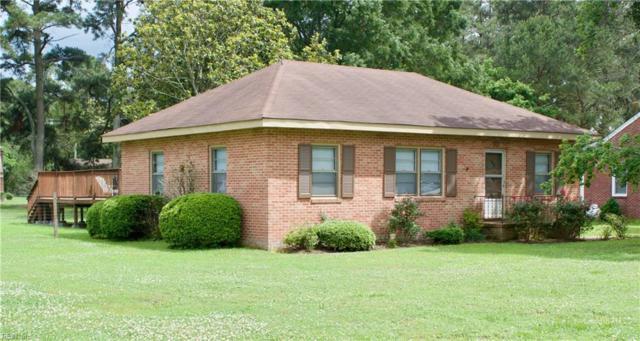 117 Pocahontas St, Franklin, VA 23851 (#10201767) :: Reeds Real Estate