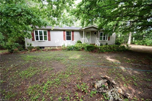 5288 Creekwood Ln, Gloucester County, VA 23061 (#10201777) :: Reeds Real Estate
