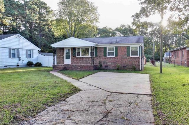 1726 Old Buckroe Rd, Hampton, VA 23664 (MLS #10201784) :: Chantel Ray Real Estate