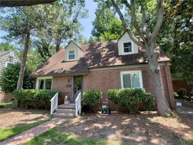 7710 Sheryl Dr, Norfolk, VA 23505 (#10201785) :: Abbitt Realty Co.