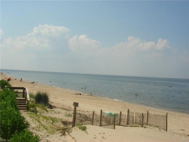 3556 Shore Dr #301, Virginia Beach, VA 23455 (#10201786) :: Green Tree Realty Hampton Roads
