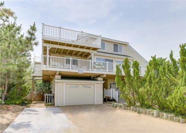 2629 Sandfiddler Rd, Virginia Beach, VA 23456 (#10201800) :: Abbitt Realty Co.