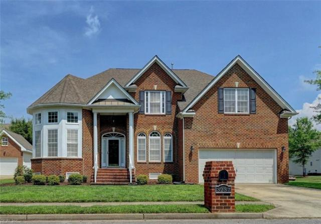 3237 Braddock Landing Rd, Chesapeake, VA 23321 (#10201815) :: Atkinson Realty