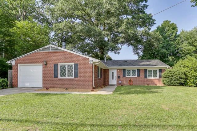 724 Tanbark Dr, Newport News, VA 23601 (MLS #10201828) :: Chantel Ray Real Estate