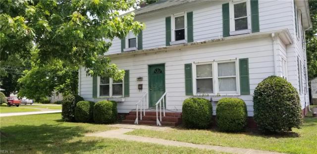498 Romayne Dr, Newport News, VA 23601 (MLS #10201831) :: Chantel Ray Real Estate