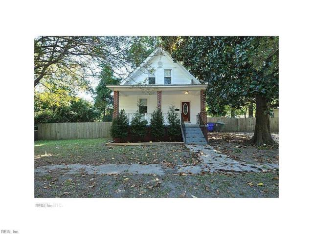 527 Glendale Ave, Norfolk, VA 23505 (MLS #10201882) :: AtCoastal Realty