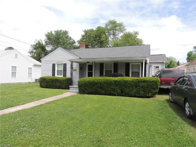3050 Danwood Dr, Norfolk, VA 23513 (#10201888) :: Austin James Real Estate
