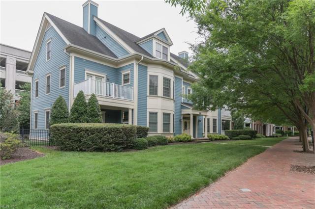 435 Freemason St E 3A, Norfolk, VA 23510 (#10201911) :: Reeds Real Estate