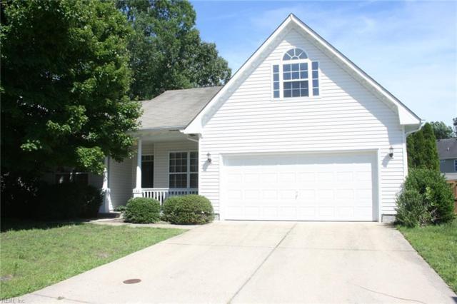 946 Foxboro Dr, Newport News, VA 23602 (#10201923) :: Atkinson Realty