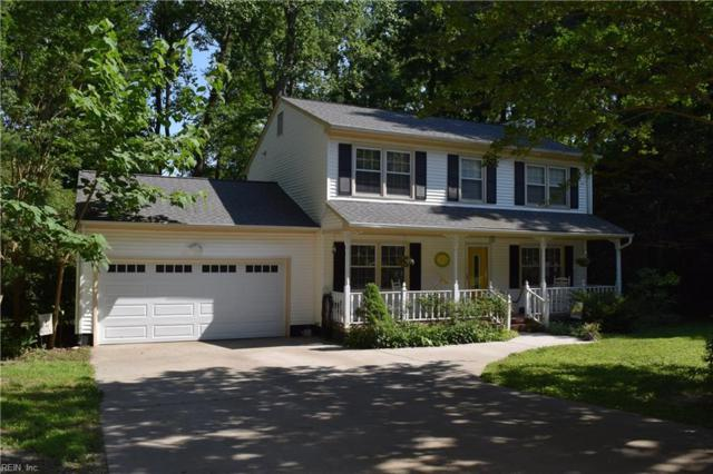 7654 Forbes Rd, Gloucester County, VA 23061 (#10201925) :: Reeds Real Estate
