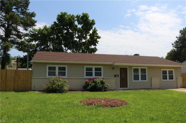 3017 Bow Creek Blvd, Virginia Beach, VA 23452 (#10201955) :: Reeds Real Estate